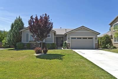 Dayton Single Family Home For Sale: 831 Ballybunion Drive
