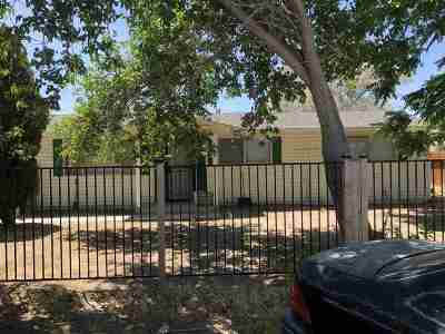 Fernley Single Family Home Active/Pending-Call: 335 McCart