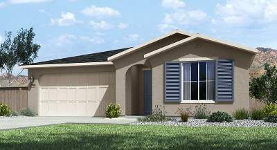 Reno Single Family Home New: 7356 Continuum Drive