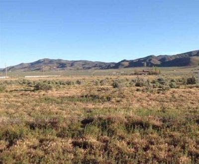 Reno Residential Lots & Land New: 3325 Broken Spur
