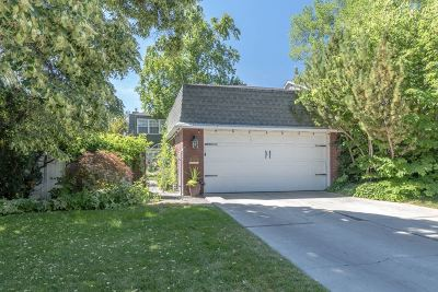 Reno Single Family Home New: 572 Ridge St