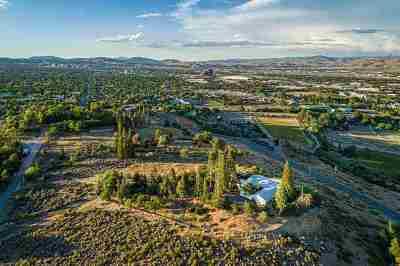 Reno Single Family Home New: 6955 Windy Hill Way