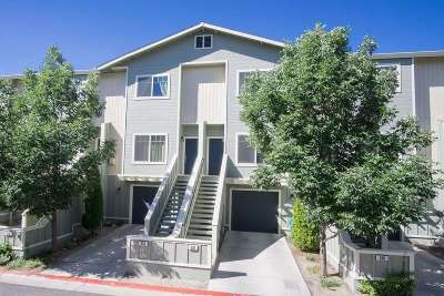 Reno Condo/Townhouse New: 620 Stacie Nicole