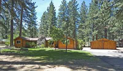 Single Family Home For Sale: 20520 State Route 89