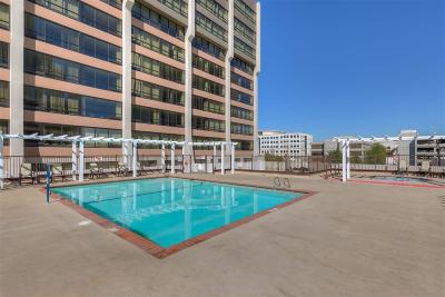 Washoe County Condo/Townhouse For Sale: 450 N Arlington Ave #1007