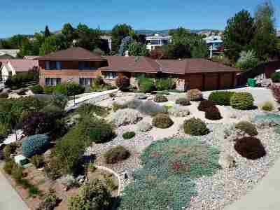 Reno Single Family Home For Sale: 4301 Amberwood Ave
