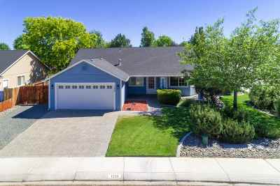 GARDNERVILLE Single Family Home New: 1330 Granborough Drive