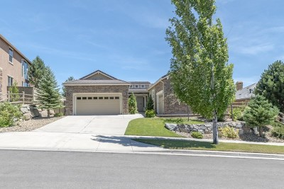 Single Family Home Price Reduced: 2310 Roanoke Trail