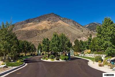 Genoa Residential Lots & Land For Sale: 292 James Canyon Loop