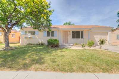 Sparks Single Family Home Active/Pending-Call: 288 Richards Way