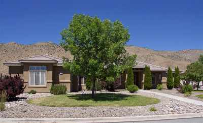 Single Family Home For Sale: 11925 Canyon Dawn Drive