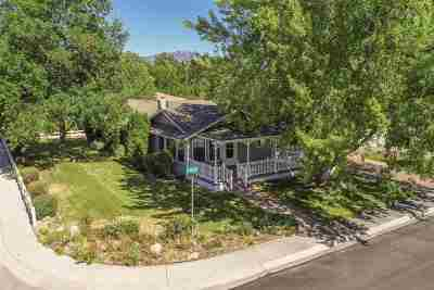 Minden NV Single Family Home Active/Pending-House: $510,000