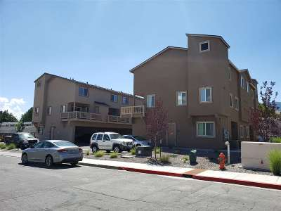 Carson City Multi Family Home Active/Pending-Call: 530 And 540 Linda Kay Ct.
