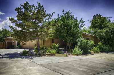Single Family Home Price Reduced: 3790 W Hidden Valley