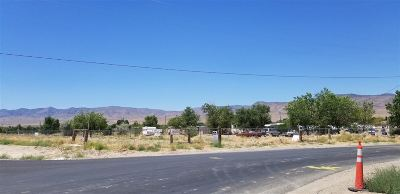 Stagecoach NV Commercial For Sale: $429,000