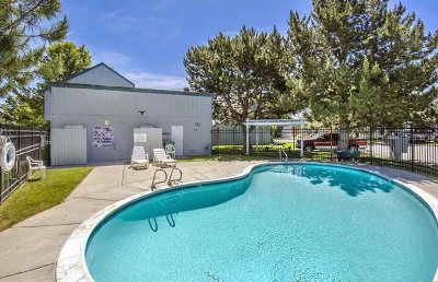 Sparks Condo/Townhouse Active/Pending-Call: 2558 Betsy
