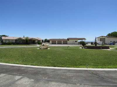 Yerington NV Manufactured Home For Sale: $449,000