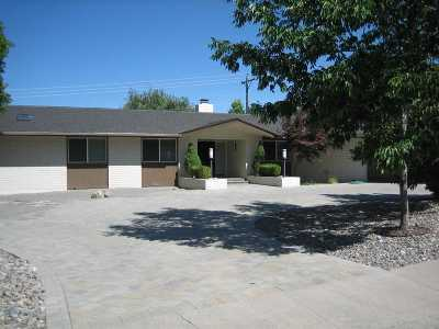 Reno Single Family Home Active/Pending-Call: 2190 Dant Blvd
