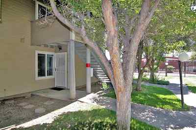 Sparks Condo/Townhouse Active/Pending-Loan: 2139 Roundhouse Rd