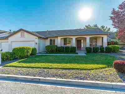 Single Family Home Price Reduced: 5965 Hidden Highlands