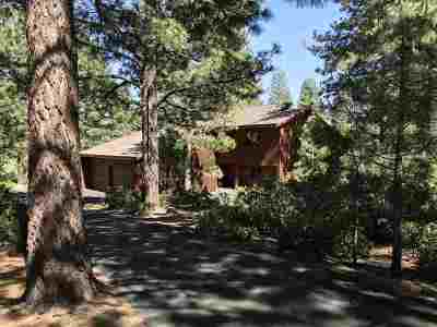 Washoe County Single Family Home For Sale: 355 Douglas Fir Circle