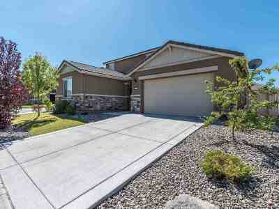 Homes with In-Law Quarters for Sale in South Meadows, Reno, NV