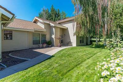 Reno Single Family Home For Sale: 4655 Lakewood Court