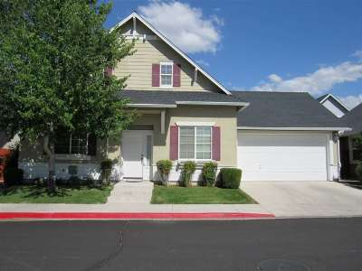 Minden NV Single Family Home For Sale: $339,000