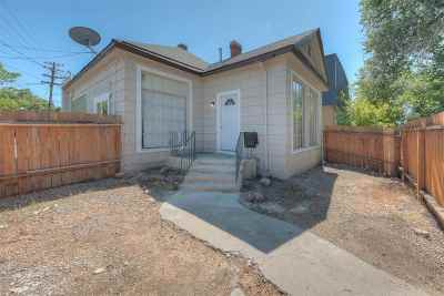 Multi Family Home For Sale: 1026 W 2nd