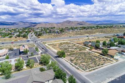 Minden NV Residential Lots & Land For Sale: $575,000