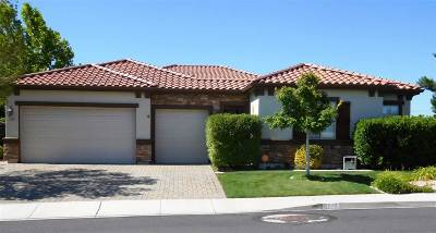Washoe County Single Family Home Active/Pending-House: 1170 S University Park