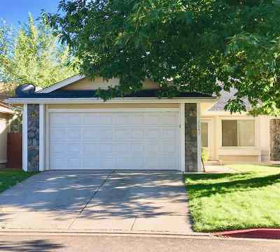 Washoe County Single Family Home Active/Pending-Call: 7641 Devonshire Ln