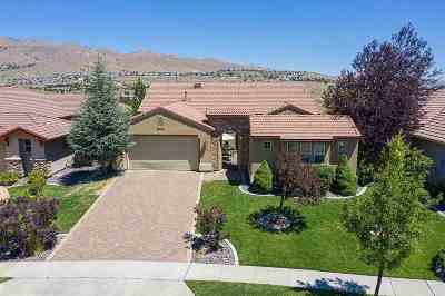 Single Family Home For Sale: 1560 Whisper Rock Way