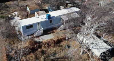 Yerington Manufactured Home For Sale: 308 Second Avenue