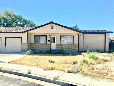 Multi Family Home For Sale: 901 & 905 W Center St