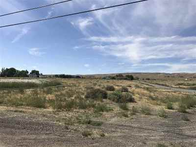 Fernley Residential Lots & Land For Sale: 3465 Farm District Rd