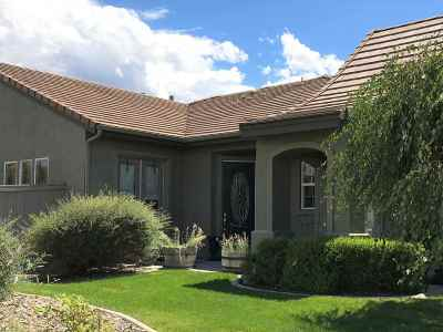 Single Family Home For Sale: 9808 Bridgeview Drive