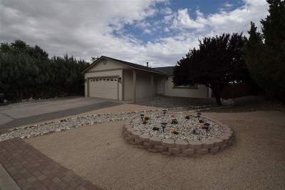 Sun Valley Single Family Home For Sale: 6290 Chikasaw
