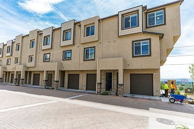 Washoe County Condo/Townhouse For Sale: 3187 Sterling Ridge Circle