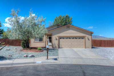 Sun Valley Single Family Home Price Reduced: 5550 Cornflower Ct.