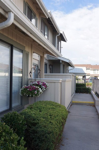 Sparks Condo/Townhouse Active/Pending-Loan: 3230 Wedekind Road #80