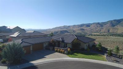 Washoe County Single Family Home Active/Pending-Call: 8692 Gypsy Hill Trail