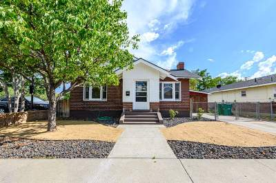 Single Family Home Price Reduced: 822 Aitken St