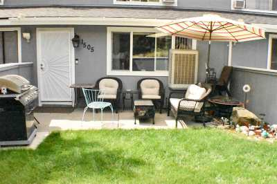 Carson City Condo/Townhouse Active/Pending-Call: 1505 E Long