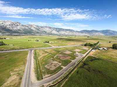 Gardnerville Residential Lots & Land For Sale: 862 Cordes Place