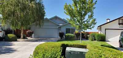 Minden NV Single Family Home Active/Pending-Loan: $379,000