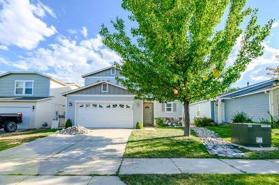 Reno Single Family Home For Sale: 7464 Deveron Drive