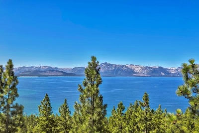 Zephyr Cove NV Single Family Home For Sale: $4,250,000