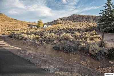 Reno Residential Lots & Land For Sale: 170 Bernoulli Street