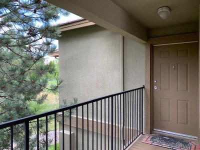 Reno Condo/Townhouse For Sale: 6850 Sharlands #2019 Bld